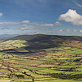 Blackstairs Mountains 6 by Michael David Murphy