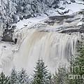 Blackwater Falls D300_13581 by Kevin Funk