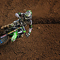 Blake Baggett Dropping In by Gary Sprowls