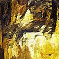 Blanchard Springs Caverns-arkansas Series 02 by David Allen Pierson