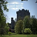 Blarney Castle Where You Must Kiss The by Teresa Mucha