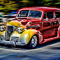 Blast From The Past by Larry Bishop