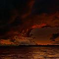 Blazing Glory by Steven Richardson