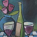 Blind Date With Wine by Tim Nyberg