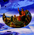 Bloch Jesus Sermon by Robert Kernodle