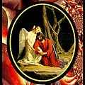 Bloch Vintage Jesus by Robert Kernodle