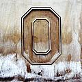 Block O by Rachel Barrett