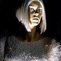 Blonde Highlights by Ed Weidman