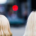Blondes Are Not Allowed by Alexander Senin