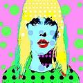 Blondie by Ricky Sencion