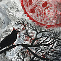 Blood Moon by Maura Satchell