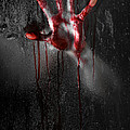 Bloody Hand by Jt PhotoDesign