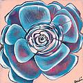 Bloom I by Shadia Derbyshire