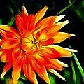 Bloom Tine by Bobbie Barth