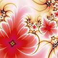 Blooming by Anastasiya Malakhova