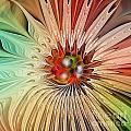 Blooming Beauty by Klara Acel