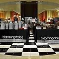 Bloomingdales Showroom Floor by Frozen in Time Fine Art Photography