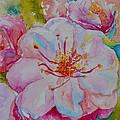 Blossom by Beverley Harper Tinsley