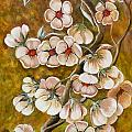 Blossom Time by Gladys  Berchtold