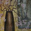 Blossom by Vrindavan Das