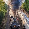 Blowing Smoke by Keith Allen