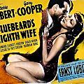 Bludbeards Eight Wife by Studio Release