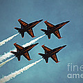 Blue Angels  by Jamie  Smith