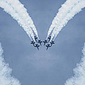 Blue Angels Love by Dale Kincaid