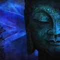 Blue Balance by Joachim G Pinkawa