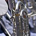 Blue Band Brass by Tom Gari Gallery-Three-Photography
