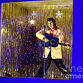 Blue Christmas Without Elvis by Kathy  White