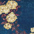 Blue Cream by Karen Coggeshall