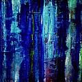 Blue Dreams by Dimitra Papageorgiou