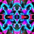 Blue Echo by Drew Goehring