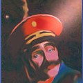 Blue Eyed General by Paul Caputo