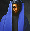 Blue by Gary  Hernandez