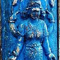 Blue Goddess by Kim Bemis