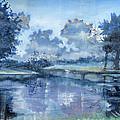 Blue Bayou by Carolyn Coffey Wallace