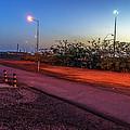 Blue Hour by Lik Batonboot