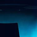 Blue II  C2014 by Paul Ashby