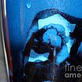 Blue Instant by Karen Adams
