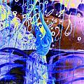 Blue Maqical Sensualism by Genio GgXpress