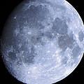 Blue Moon by Aaron Martens