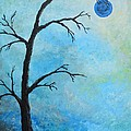 Blue Moon by Meganne Peck