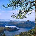 Blue Mountains by Debra and Dave Vanderlaan