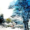 Blue Nature Of Bangla by Shohag Parvez