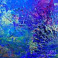 Blue Planet by Kusum Vij