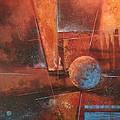 Blue Planet by Tom Shropshire