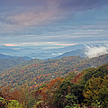 Blue Ridge by Jennifer Robin