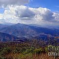 Blue Ridge Parkway I by Jeff McJunkin